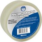 IPG 2 In. x 108 Ft. 9 mil Clear Sheeting Tape Image 1