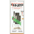 Prime-Line Fix-A-Latch Satin Nickel Repair Kit (2 Pack) Image 2