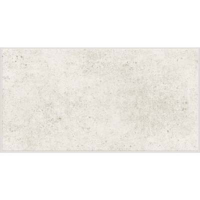 Smart Tiles Approx. 11 In. x 22 In. Glass-Like Vinyl Backsplash Peel & Stick, Blok Beige XL Mosaic (2-Pack)