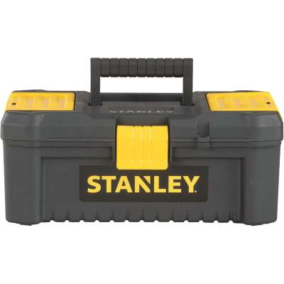 Flambeau 13 In. Toolbox