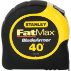 Stanley FatMax 40 Ft. Classic Tape Measure with 11 Ft. Standout Image 2