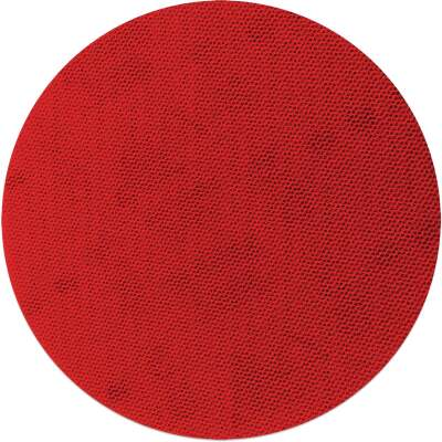 Diablo SandNet 6 In. 180 Grit Sanding Disc with Connection Pad (10-Pack)