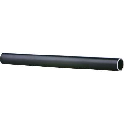 Southland 2 In. x 21 Ft. Carbon Steel Threaded and Coupled Black Pipe