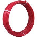 SharkBite 3/4 In. x 300 Ft. Red PEX Pipe Type B Coil Image 1