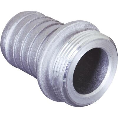 Apache 2 In. MIP Aluminum Pin Lug Coupling