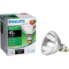 Philips EcoVantage 45W Equivalent Clear Medium Base PAR38 Halogen Spotlight Light Bulb  Image 1