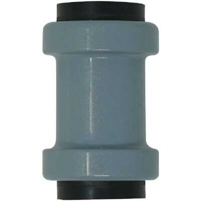 Southwire SimPush 3/4 In. EMT Push-To-Install Conduit Coupling (5-Pack)