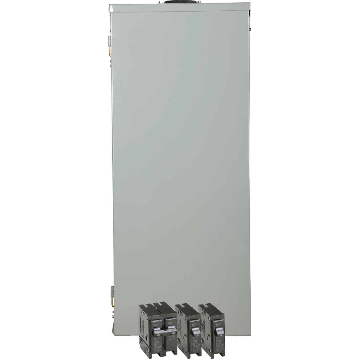 Eaton BR 200A 30-Space 60-Circuit Indoor Load Center Value Pack Image 1