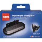 RCA UHF/VHF Digital Signal Preamplifier for Outdoor Antennas Image 2