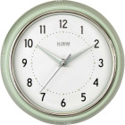 La Crosse Clock Diner Analog Wall Clock Image 1