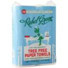 Rebel Green Tree Free Paper Towel (2 Roll) Image 1