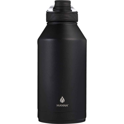 Manna 64 Oz. Sapphire Convoy Insulated Vacuum Bottle