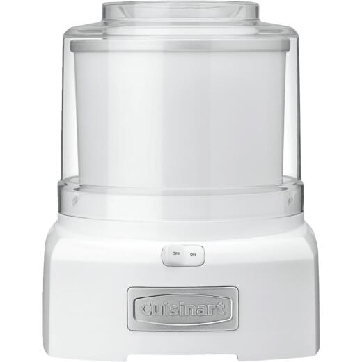 Cuisinart 1-1/2 Qt. Ice Cream Maker