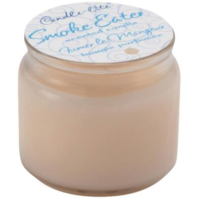 Candle-Lite Smoke Eater 4 Oz. Scented Jar Candle