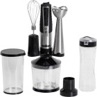 Salton Stainless Steel Hand Blender Set Image 2