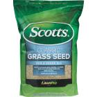 Scotts Classic 3 Lb. 1200 Sq. Ft. Coverage Sun & Shade Grass Seed Image 2