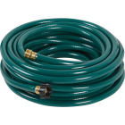 Best Garden 5/8 In. Dia. x 50 Ft. L. Light-Duty Garden Hose Image 2