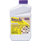 Bonide Repels All 1 Qt. Concentrate Animal Repellent Image 1
