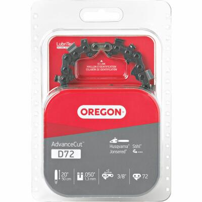 Oregon D72 20/21 In. Chainsaw Chain