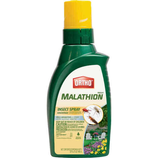 Ortho MAX 32 Oz. Concentrate Malathion Insect Killer