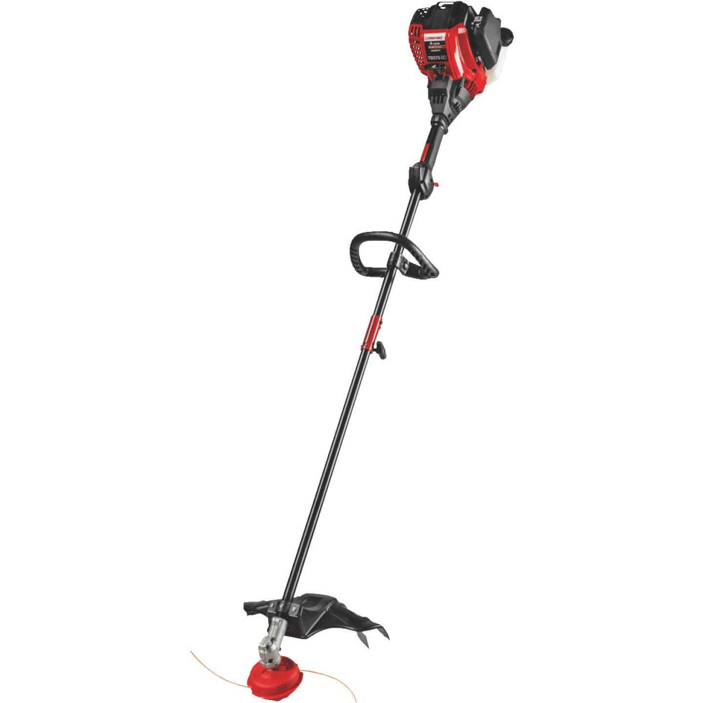Troy-Bilt TB304S 30cc 4-Cycle Straight Shaft Gas Trimmer Image 1