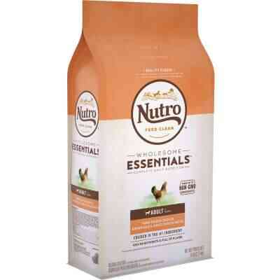 Nutro Wholesome Essentials 5 Lb. Chicken, Brown Rice, & Sweet Potato Adult Dry Dog Food