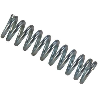 Century Spring 4 In. x 7/8 In. Compression Spring (2 Count)