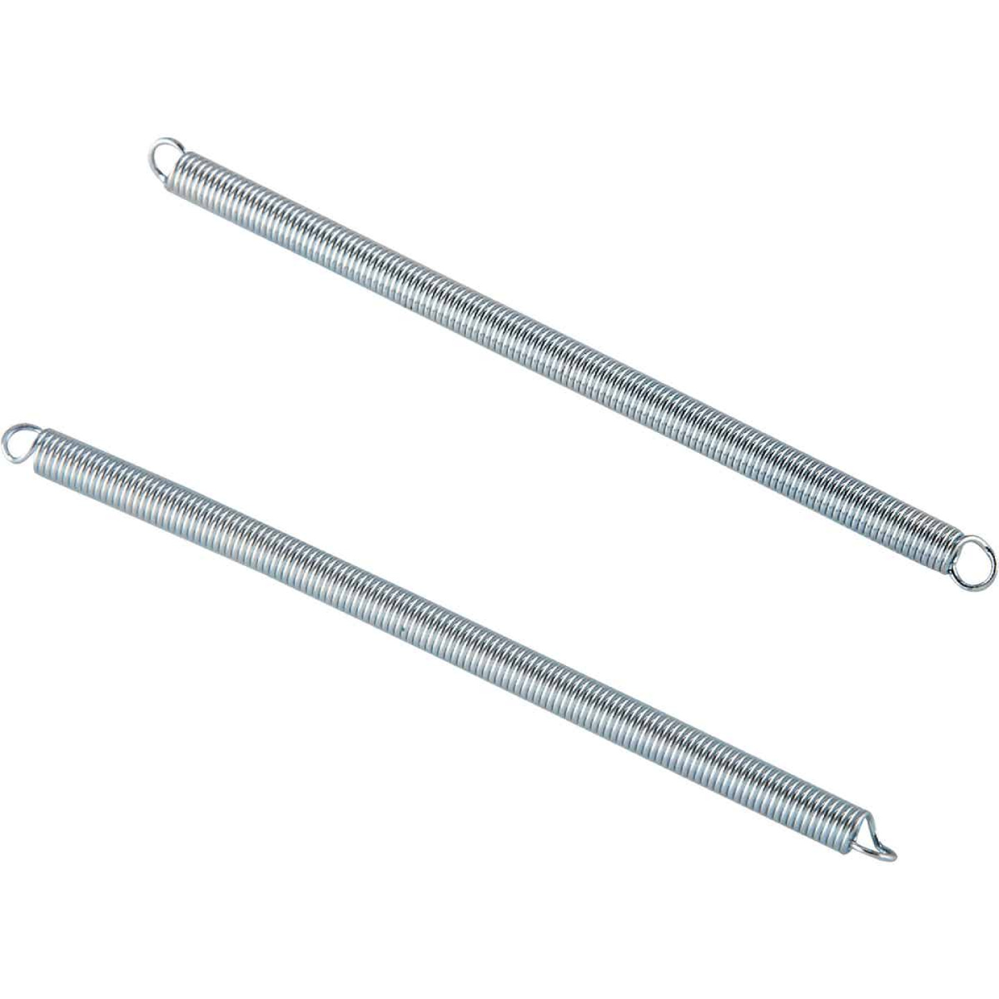 Century Spring 2-1/2 In. x 7/16 In. Extension Spring (2 Count) Image 1