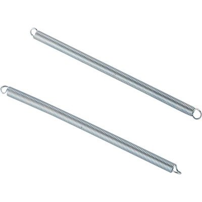 Century Spring 5-1/2 In. x 3/8 In. Extension Spring (2 Count)