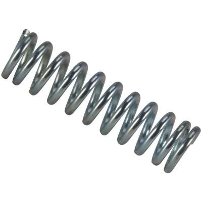 Century Spring 3 In. x 7/8 In. Compression Spring (2 Count)