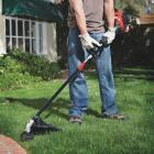 Troy-Bilt TB252S 25cc 2-Cycle Straight Shaft Gas Trimmer Image 4