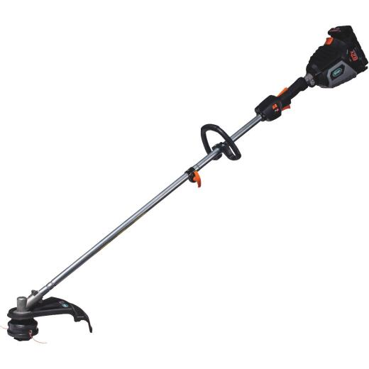 Scotts 15 In. 62 Volt Lithium Ion Cordless String Trimmer