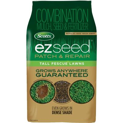 Scotts eZ Seed 10 Lb. 225 Sq. Ft. Coverage Tall Fescue Grass Patch & Repair