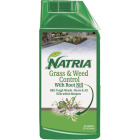 BioAdvanced Natria 32 Oz. Concentrate Weed & Grass Killer Image 1