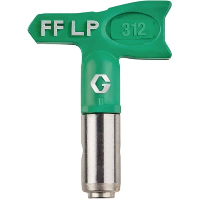 Graco Fine Finish Low Pressure FFLP RAC X 312 SwitchTip 4 In. .012 Airless Spray Tip