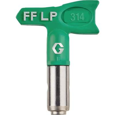 Graco Fine Finish Low Pressure FFLP RAC X 314 SwitchTip 4 In. .014 Airless Spray Tip