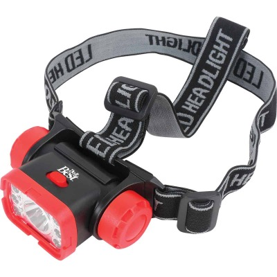Do it Best 80 Lm. LED 3AAA Headlamp
