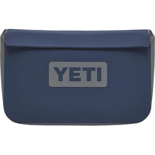 Yeti SideKick Dry 11 In. Navy Storage Pouch