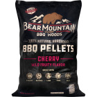 Bear Mountain BBQ Premium Woods 20 Lb. Cherry Wood Pellet Image 1