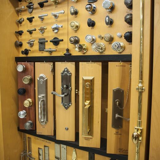 Schnarr's Decorative Hardware